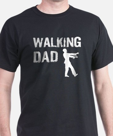 Cute Zombie walking dead daryl T-Shirt