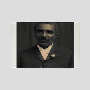 George Washington Carver Magnets