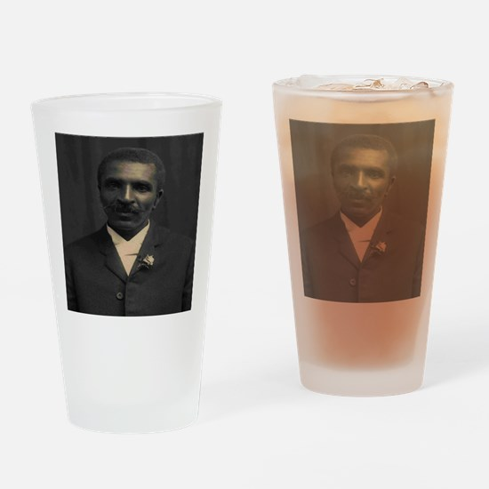 George Washington Carver Drinking Glass