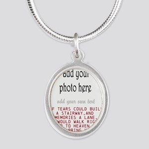 In memory of Personalize Necklaces