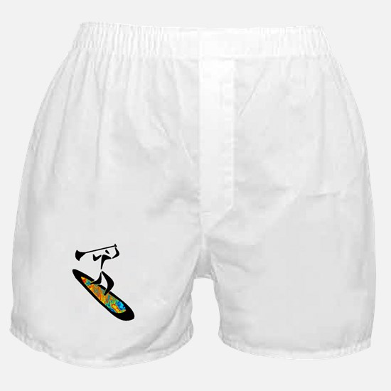 SUP Boxer Shorts