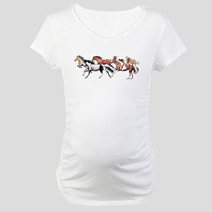 Herd Maternity T-Shirt