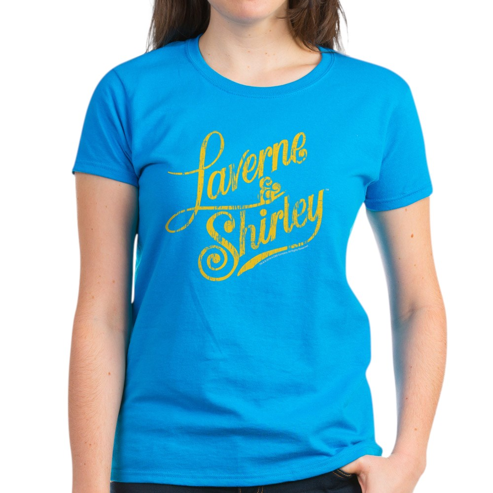 CafePress-Women-039-s-Cotton-T-Shirt-1733768029 thumbnail 14