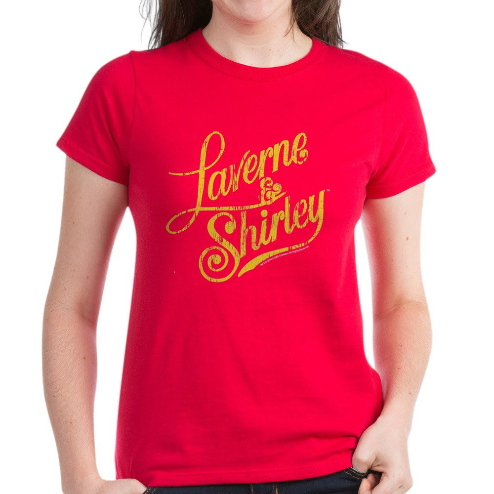 CafePress-Women-039-s-Cotton-T-Shirt-1733768029 thumbnail 60