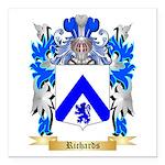 Richards Square Car Magnet 3