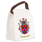 Rice Canvas Lunch Bag