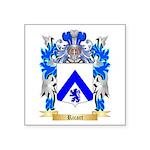 Ricart Square Sticker 3