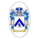 Ricart Sticker (Oval 50 pk)