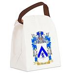 Ricart Canvas Lunch Bag