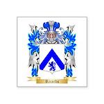 Ricards Square Sticker 3