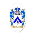 Ricard Oval Car Magnet