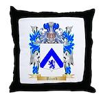 Ricard Throw Pillow