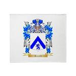 Ricard Throw Blanket