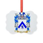 Ricard Picture Ornament