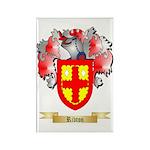 Ribton Rectangle Magnet (100 pack)