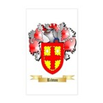 Ribton Sticker (Rectangle)