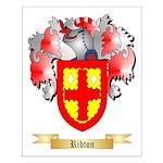 Ribton Small Poster