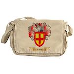 Ribton Messenger Bag