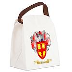 Ribton Canvas Lunch Bag