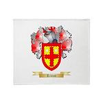 Ribton Throw Blanket