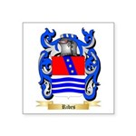 Ribes Square Sticker 3