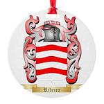 Ribeiro Round Ornament