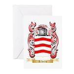 Ribeiro Greeting Cards (Pk of 10)