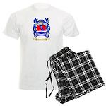 Ribas Men's Light Pajamas