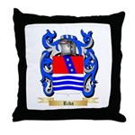 Riba Throw Pillow