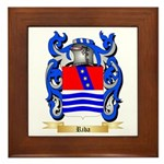 Riba Framed Tile