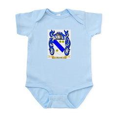 Rhynd Infant Bodysuit