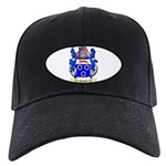 Rhodes Black Cap