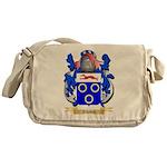 Rhodes Messenger Bag