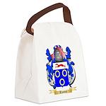 Rhodes Canvas Lunch Bag