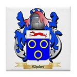 Rhodes Tile Coaster