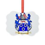 Rhodes Picture Ornament