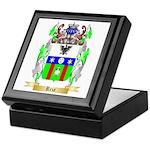 Reza Keepsake Box