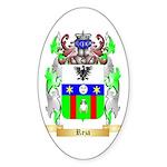 Reza Sticker (Oval)