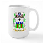 Reza Large Mug