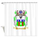 Reza Shower Curtain