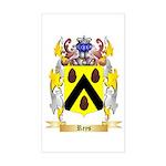 Reys Sticker (Rectangle)