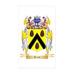 Reys Sticker (Rectangle 50 pk)