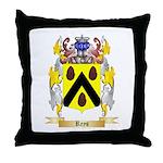Reys Throw Pillow