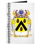 Reys Journal