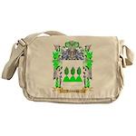 Reynosa Messenger Bag