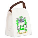 Reynosa Canvas Lunch Bag