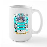 Reynolds English Large Mug