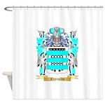 Reynolds English Shower Curtain