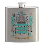Reynolds English Flask