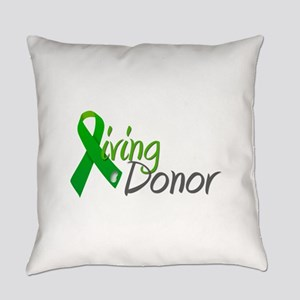 Live Kidney Donor Everyday Pillow